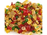 Special Mello Candied Fruit Mix - Cakes, Cookies - One Pound