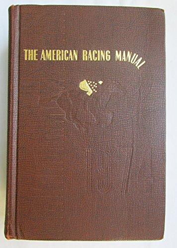 The American Racing Manual 1974 Edition