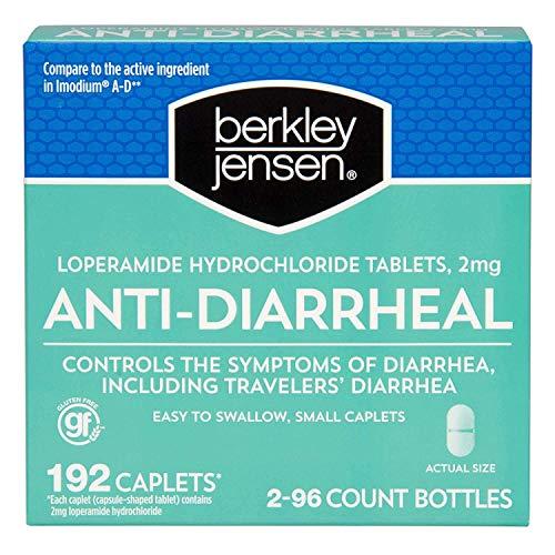Best Diarrhea Relief