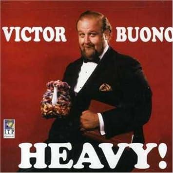 victor buono heavy