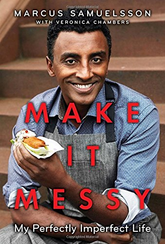 Rooster Cookbook (Make It Messy: My Perfectly Imperfect)