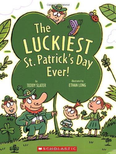 The Luckiest St. Patrick's Day Ever