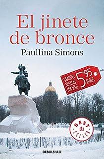 El jinete de bronce par Paullina Simons