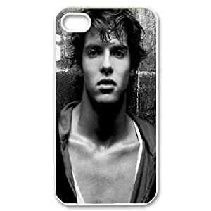 Kaka IPhone 4/4s Cases, Girls Protective Iphone 4s Cases for Teen Girls Yearinspace {White}
