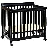 DaVinci Kalani Mini Crib, Ebony