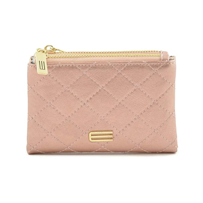 Benavente Cartera monedero en color nude: Amazon.es: Ropa y ...