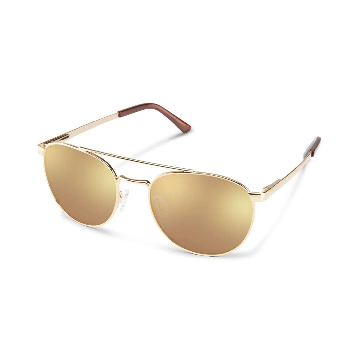 Suncloud Motorist Polarized Sunglasses by Polaroid 54mm