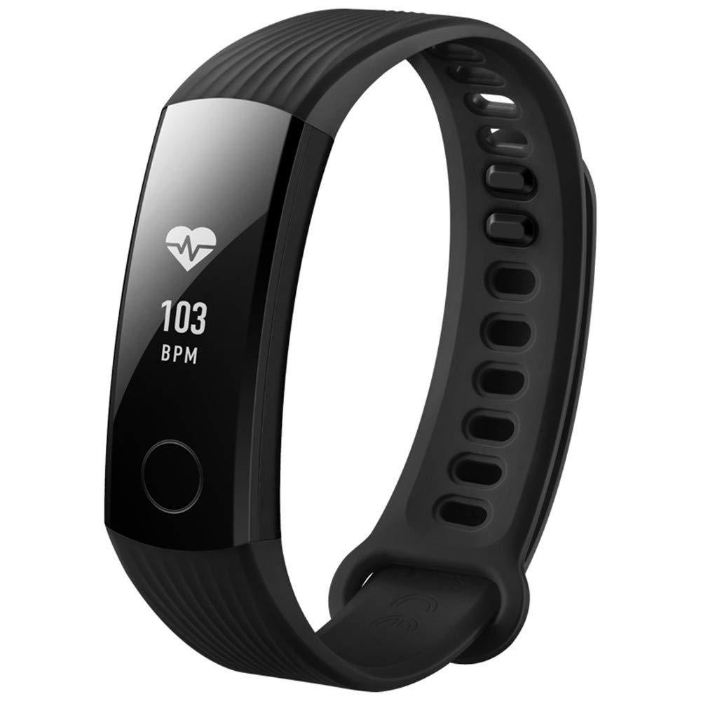MI-Pedometri Standard Edition Smart Sports 50 Meter wasserdicht 24 Stunden Herzfrequenzüberwachung Wissenschaftliche Schlaferkennung