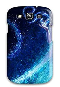 Awesome Case Cover/galaxy S3 Defender Case Cover(elsa-5 By Joeyjulian) by heywan