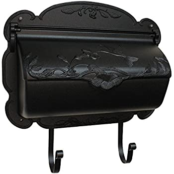 Special Lite Products Svv 1013 Blk Victoria Vertical