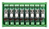 Electronics-Salon DIN Rail Mount AC/DC 24V control