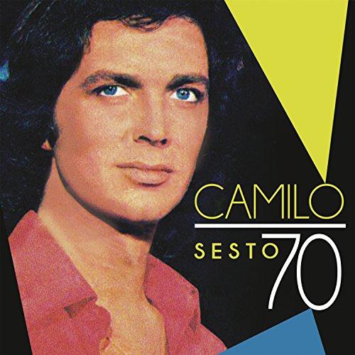 Camilo Sesto - Camilo 70 - Zortam Music