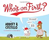 img - for Who's on First? (Pop Classics) book / textbook / text book