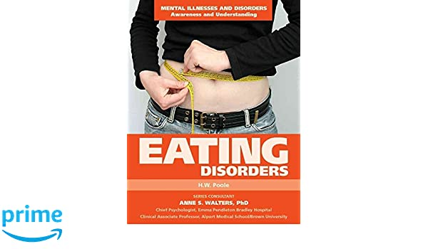 Amazon com: Eating Disorders (Mental Illnesses and Disorders