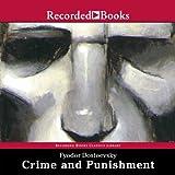 Kyпить Crime and Punishment (Recorded Books Edition) на Amazon.com