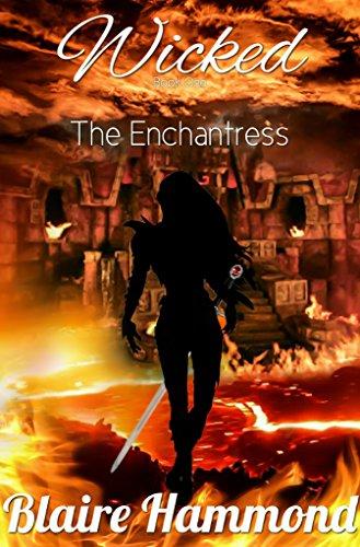 Download PDF The Enchantress