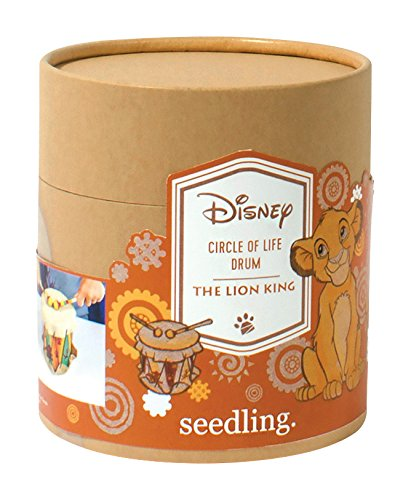 Hatter Girl Diy Costume Mad (Seedling Disney's The Lion King Circle of Life Drum)