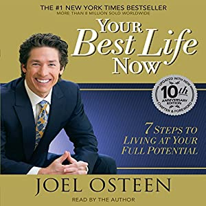 Your Best Life Now Hörbuch