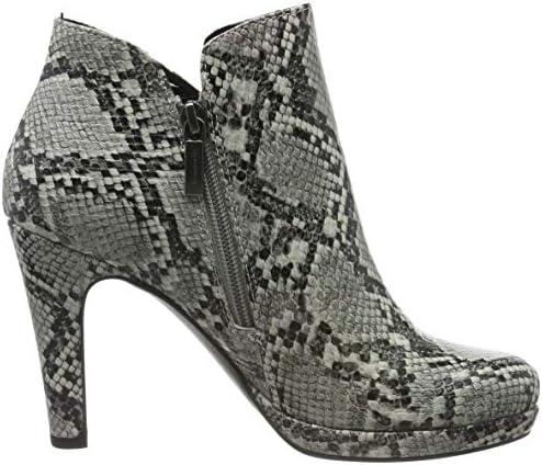 Tamaris Damen 1 1 25086 23 Stiefeletten: : Schuhe