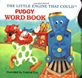 The Little Engine That Could Pudgy Word Book, Watty Piper, 0448190540