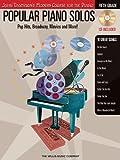 Popular Piano Solos, Hal Leonard Corp., Eric Baumgartner, 1423412567