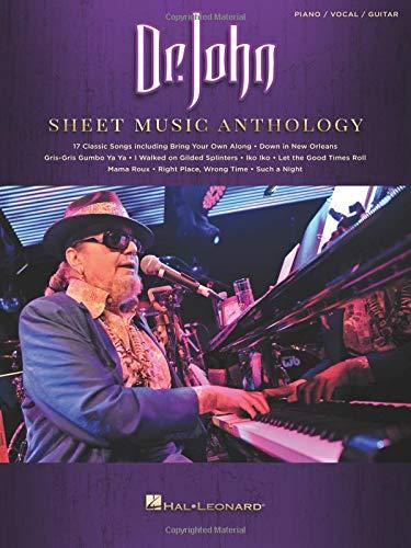 Dr. John Sheet Music ()