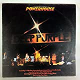 Powerhouse [Vinyl LP]