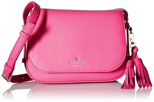 kate spade new york Orchard Street Penelope Cross Body, Tulip Pink, One Size by Kate Spade New York
