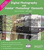 img - for Digital Photography with Adobe Photoshop Elements (With CD) by Gavin Cromhout (2002-05-31) book / textbook / text book
