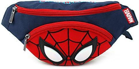 Disney MARVEL Spider HipSack Wallet product image