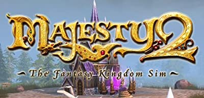 Majesty 2: The Fantasy Kingdom Sim [Online Game Code]