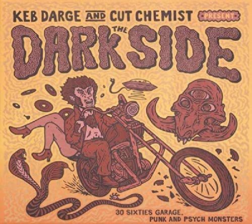 Chemists Rock - Dark Side