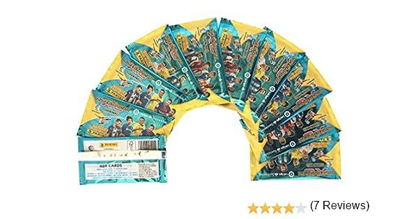 La Liga Santander- Adrenalyn XL Caja 50 Sobres (Panini 003506BOX50 ...