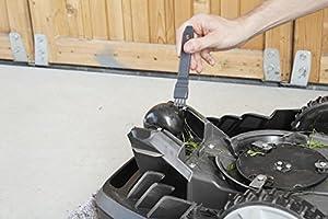 Gardena 04067-20 Kit mantenimiento de limpieza robot cortacésped ...