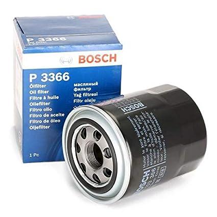 Mahle Filter OC540 Filtro De Aceite