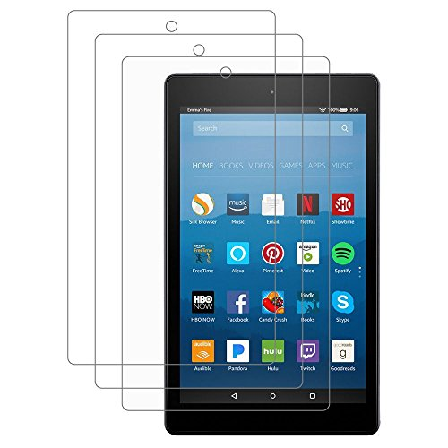 fire hd protective screen - 9
