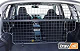 Cheap Travall Guard for Toyota Highlander (2007-2013) TDG1439 – Rattle-Free Steel Pet Barrier