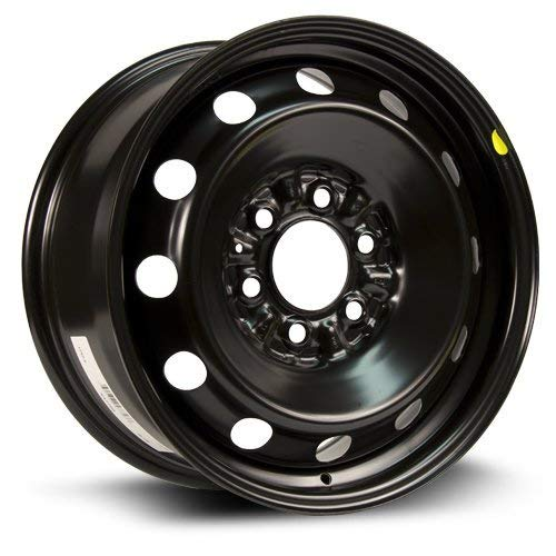RTX, Steel Rim, New Aftermarket Wheel, 17X7.5, 6X135, for sale  Delivered anywhere in USA