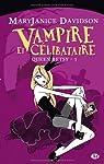Queen Betsy, tome 1 : Vampire et célibataire par Davidson