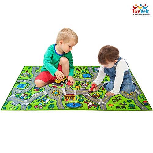 car mat play rug - 4