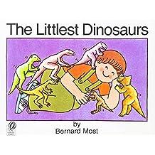 Littlest Dinosaurs, the (1 Paperback/1 CD)