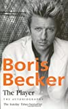 The Player, Boris Becker, 0553817167