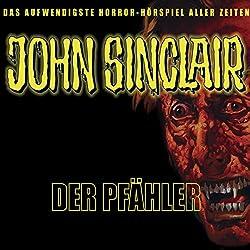 Der Pfähler (John Sinclair)