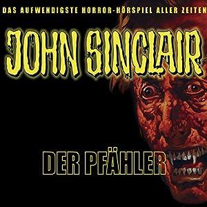 Der Pfähler (John Sinclair) Hörspiel