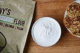Anthony's Cassava Flour, 2lbs, Batch Tested Gluten