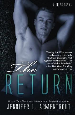 The Return (Titan Series) (Volume 1) (The Return Jennifer L Armentrout)