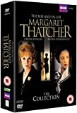 The Rise and Fall of Margaret Thatcher - The Collection [DVD] [2008]