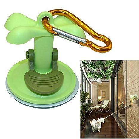 Amazon.com: NPLE - Tubo de ducha con ventosa para perro o ...