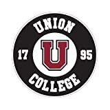 Union College Medium Magnet 'Official Logo'