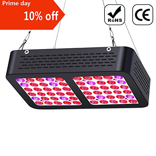 125W Led Grow Light in Florida - 2